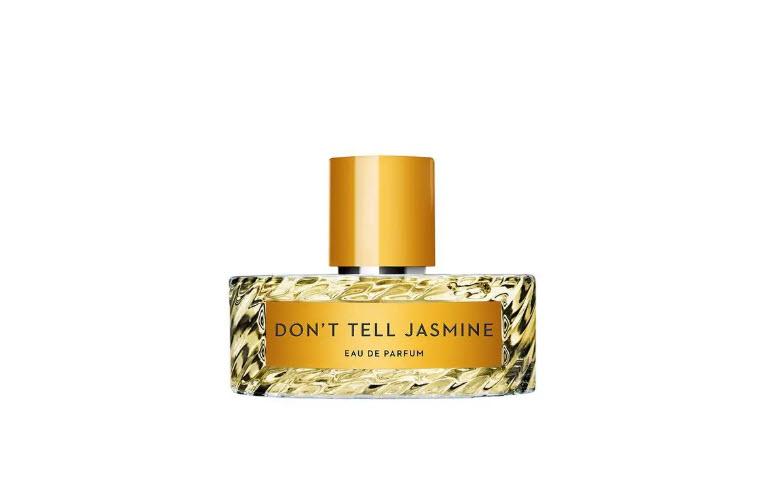 رایحه های بهاری - دونت تل جزمین (Don't tell Jasmine)-ویلهلم