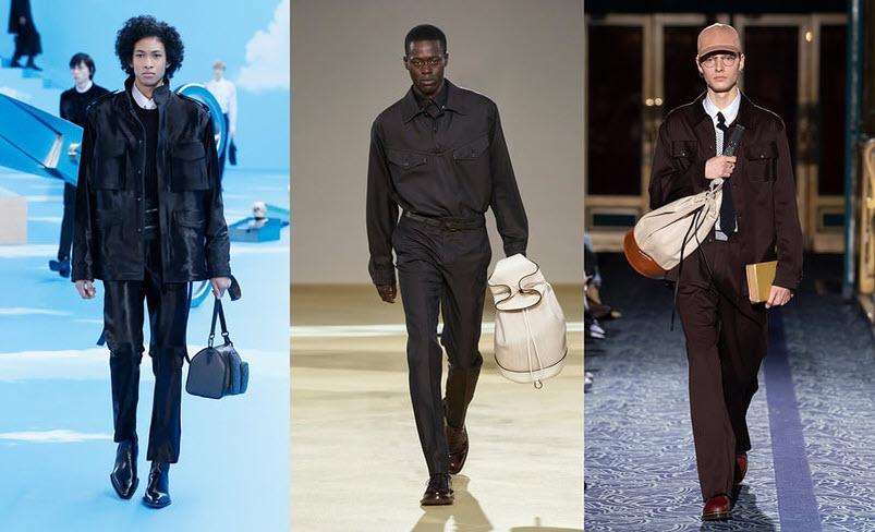 لباس های جدید پاییز-زمستان - لباس های کار