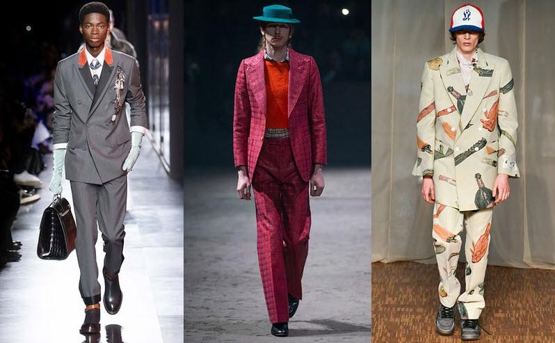 لباس های جدید پاییز-زمستان - لمس هیجان