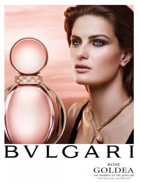 رایحه های زنانه مخصوص روز ولنتاین-رز گلدآ برند بلغاری (Rose Goldea by Bulgari)