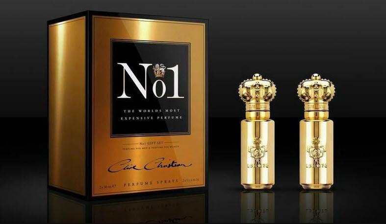 گران ترین عطرهای دنیا