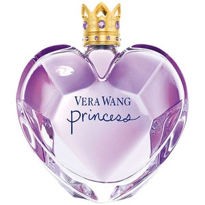 عطرهای شکلاتی-عطر زنانه پرنسس از برند ورا وانگ (Princess By Vera Wang)