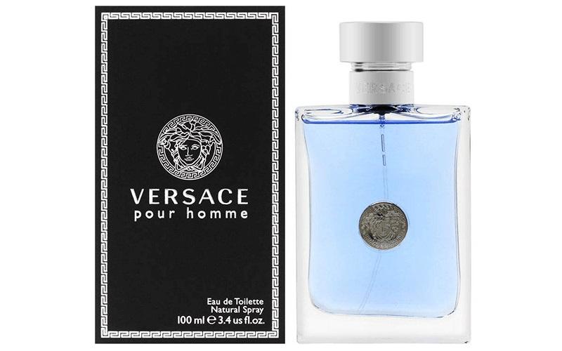 ادکلن ورساچه پور هوم (Versace Pour Homme)