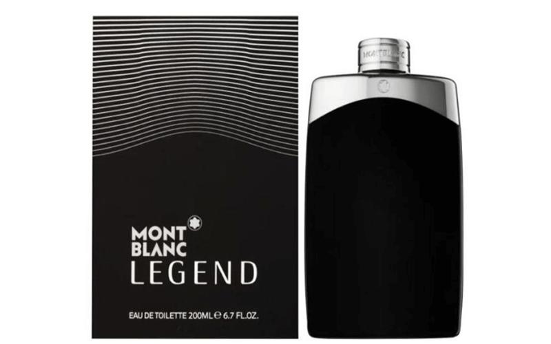 ادکلن مونت بلانک لجند (Mont Blanc Legend)