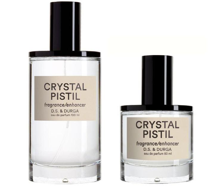 عطر کریستال پیستیل