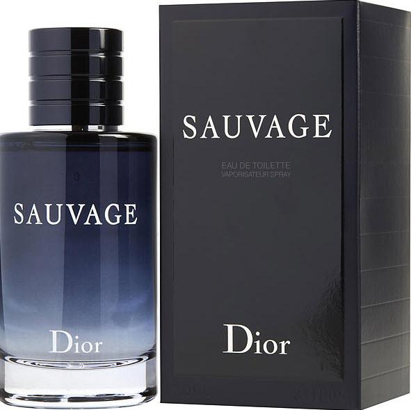 برند دیور-دیور ساواج (Sauvage)-به معنای وحشی