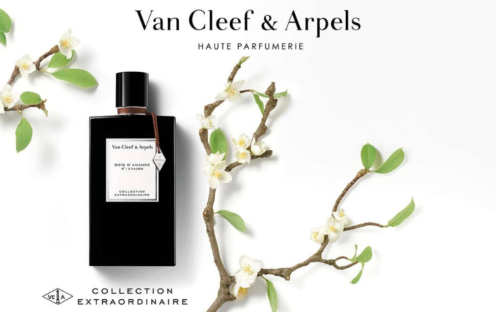 فن کلیف اند آرپلز (Van Cleef & Arpels)-عطر مخصوص فصل بهار