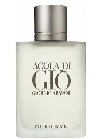 برند جورجیو آرمانی-آکاجیو (Acqua Di Gio)