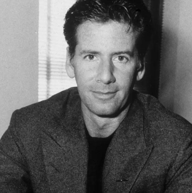 برند کلوین کلین-کلوین کلین در سال 1985