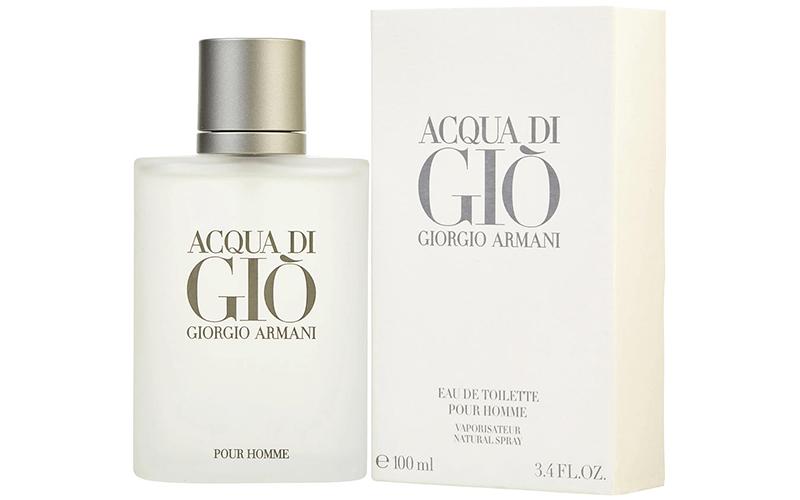ادکلن آکوا دی جیو ( Acqua Di Gio )