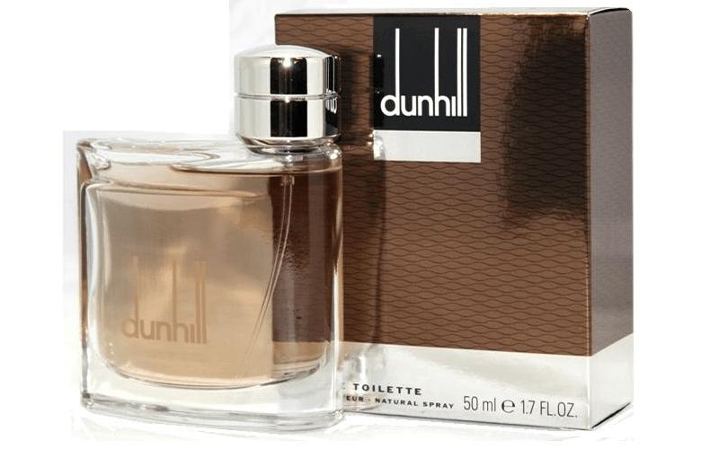 ادکلن دانهیل قهوه ای (Dunhill Brown)