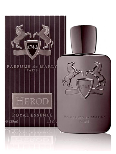 برند پرفیومز د مارلی-Herod Parfumes de Marly مردانه سال 2012