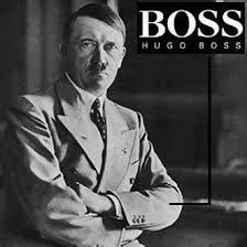 تاریخچه هوگو باس