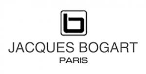 لوگوی ژاک بوگارت