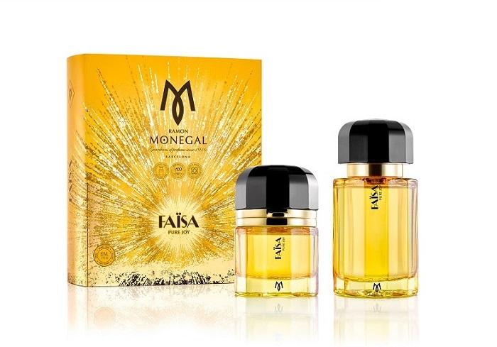 عطر جدید فایسا-Ramon Monegal