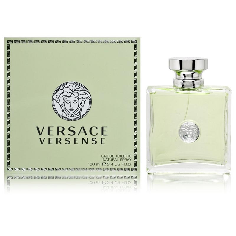 عطر ورساچه ورسنس (Versace Verscense)-ادکلن بارایحه گل