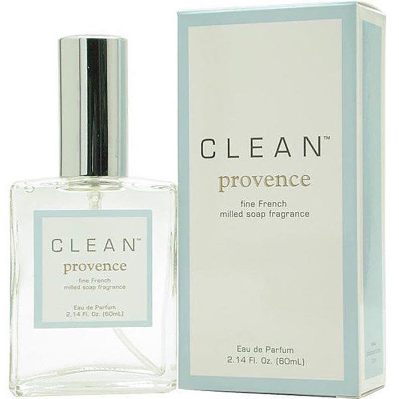 عطر کلین پروینس (Clean Provence)-ادکلن بارایحه گل