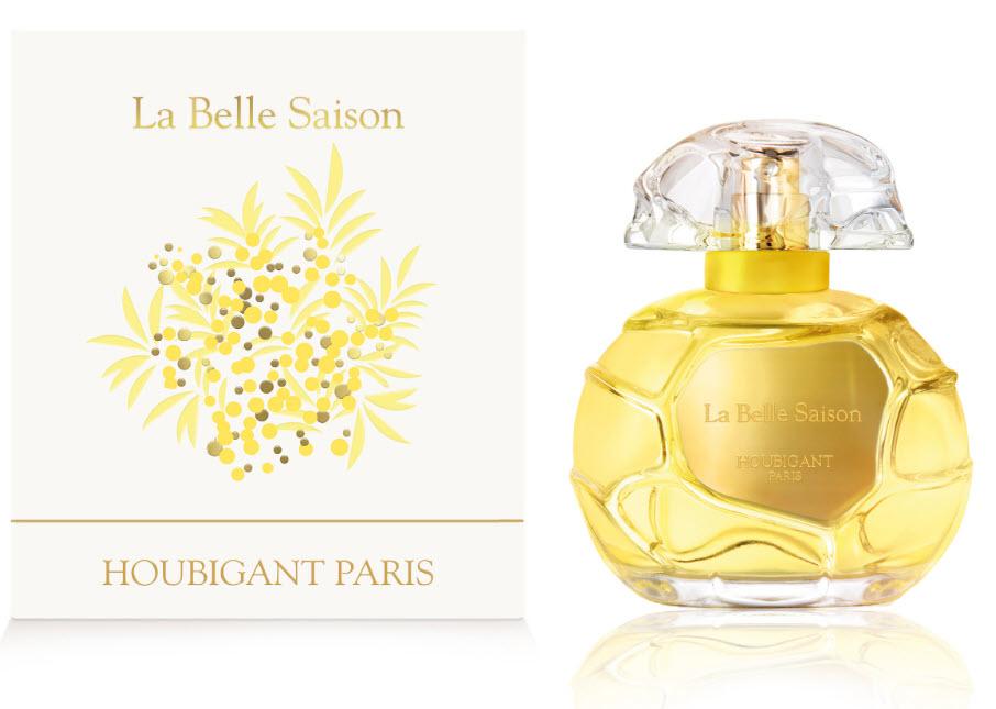 عطر مخصوص بهار-La Belle Saison
