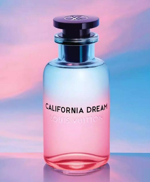California Dream-کالکشن بهاری لوییس وتون