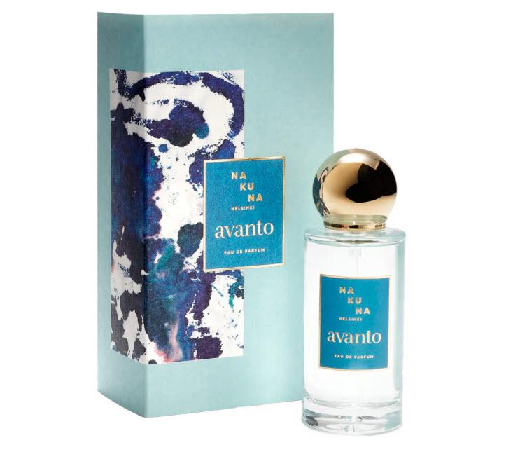 آوانتو (Avanto)-عطر مناسب فصل زمستان