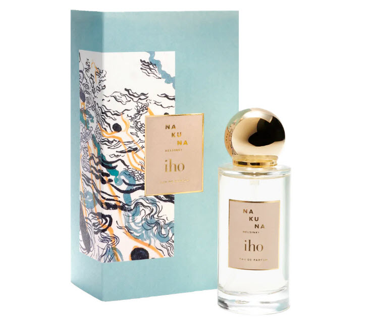 ایهو (Iho)-عطر مناسب فصل زمستان