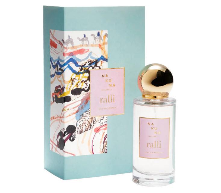 رالی (Ralli)-عطر مناسب فصل زمستان
