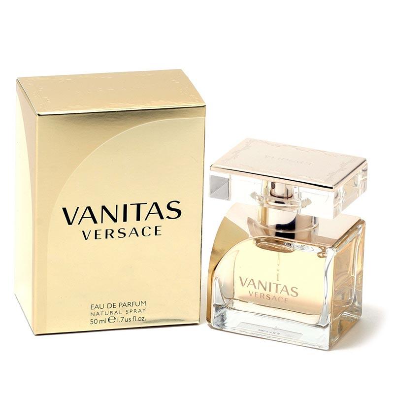 عطر ورساچه وانیتاس (Versace Vanitas)-ادکلن بارایحه گل