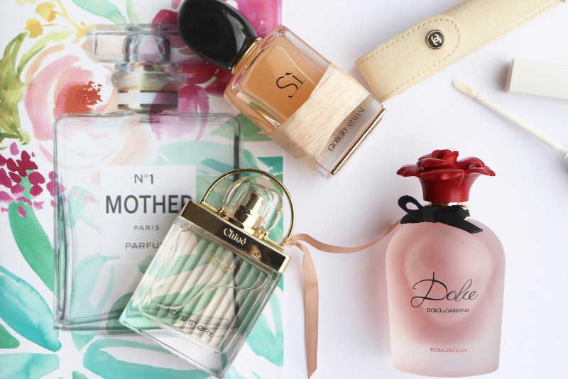بهترین عطر مخصوص مادر