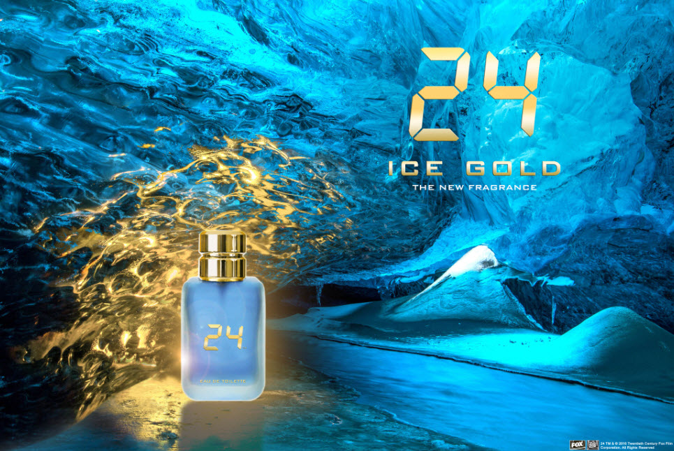 Ice Gold 24