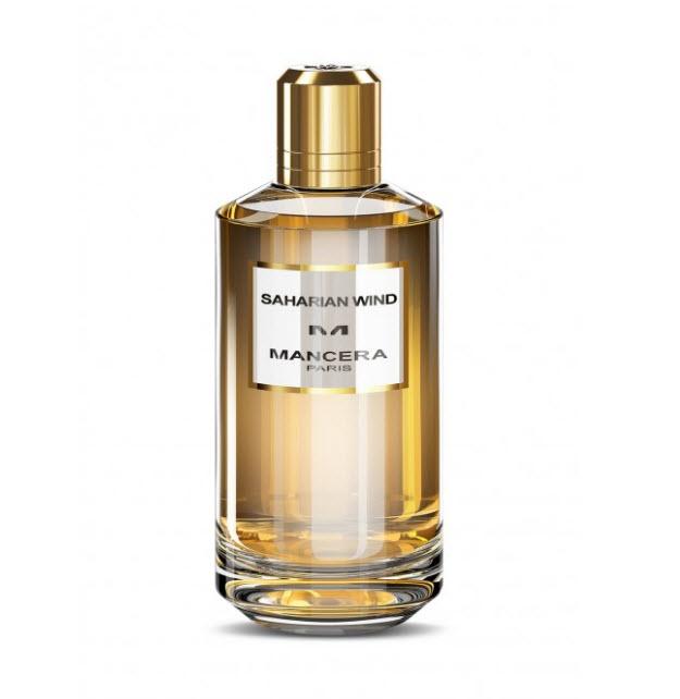 عطر جدید برند مانسرا پاریس - Saharian Wind