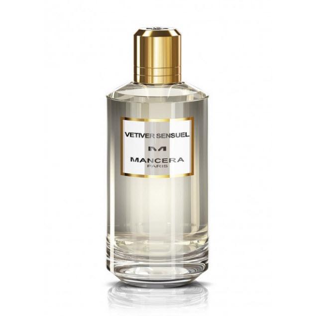 عطر جدید برند مانسرا پاریس - Vetiver Sensual