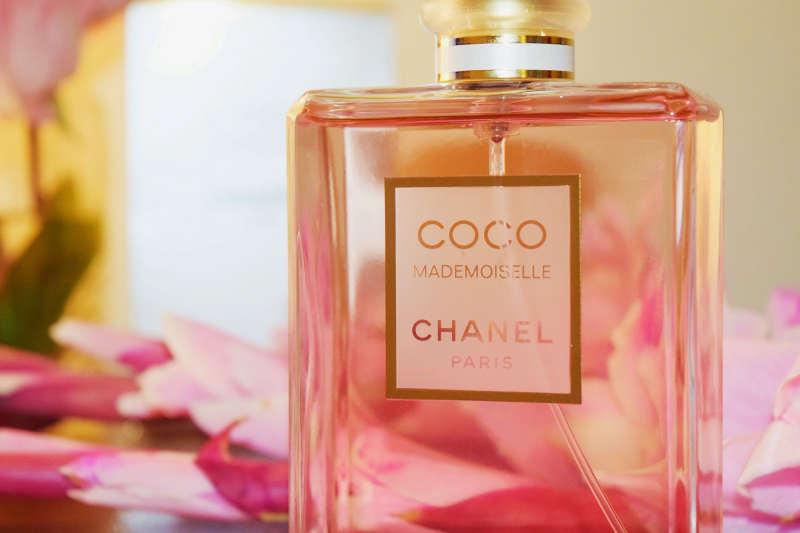 «شنل کوکو مادمازل» (Chanel 'Coco Mademoiselle)