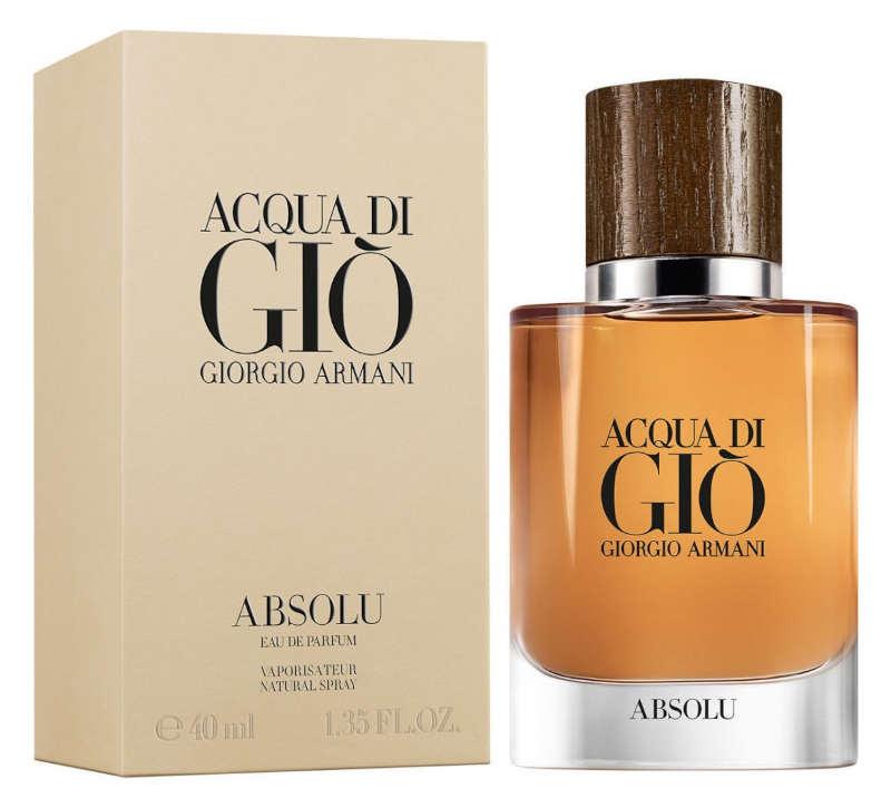«جورجیو آرمانی آکوا دیجیو» (Gorgio Armani Aqua Di Gio)