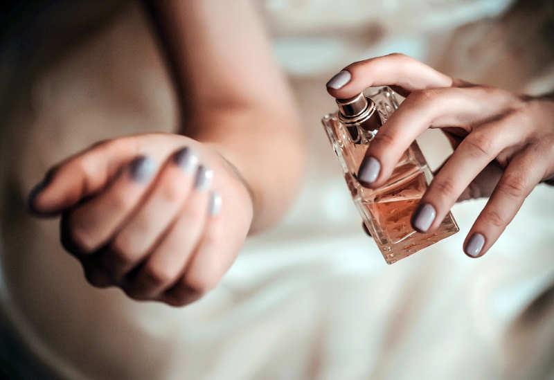 تفاوت عطر و ادکلن های مردانه و زنانه