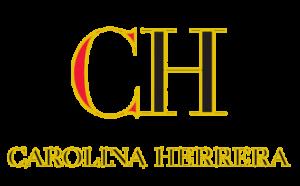 لوگوی برند کارولینا هررا