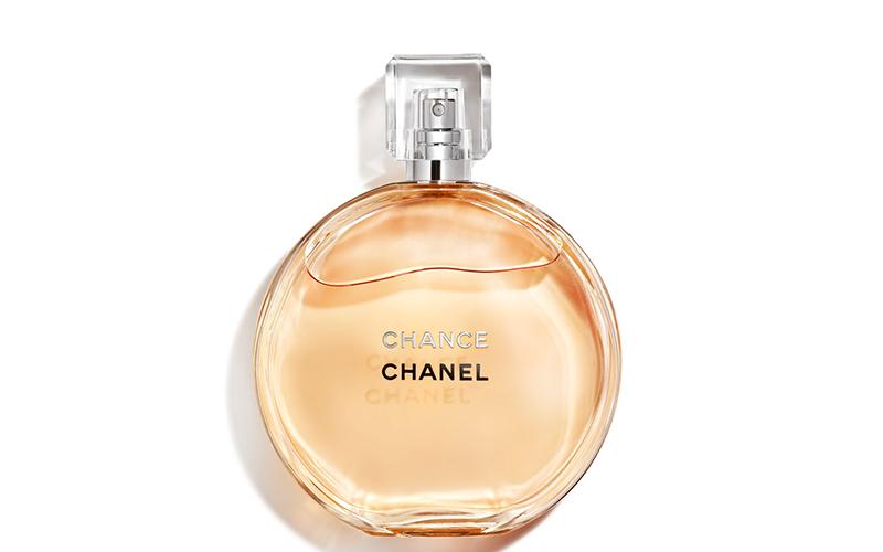 عطر زنانه خنک شنل