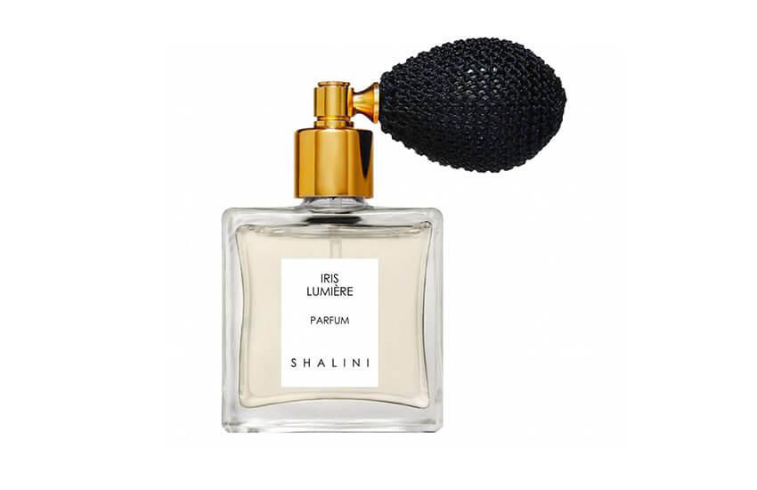 گرانترین عطر زنانه- SHALINI