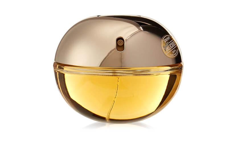 گرانترین عطر زنانه- DKNY GOLDEN DELICIOUS