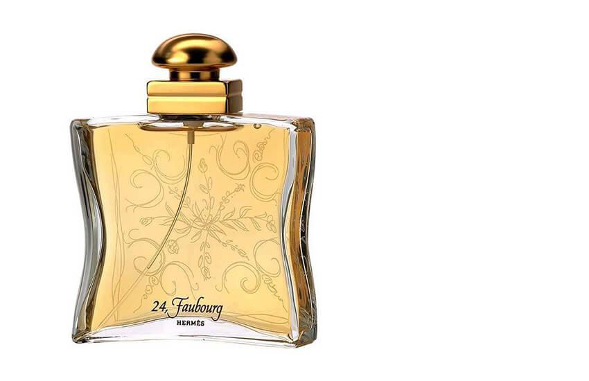 گرانترین عطر زنانه- FAUBOURG