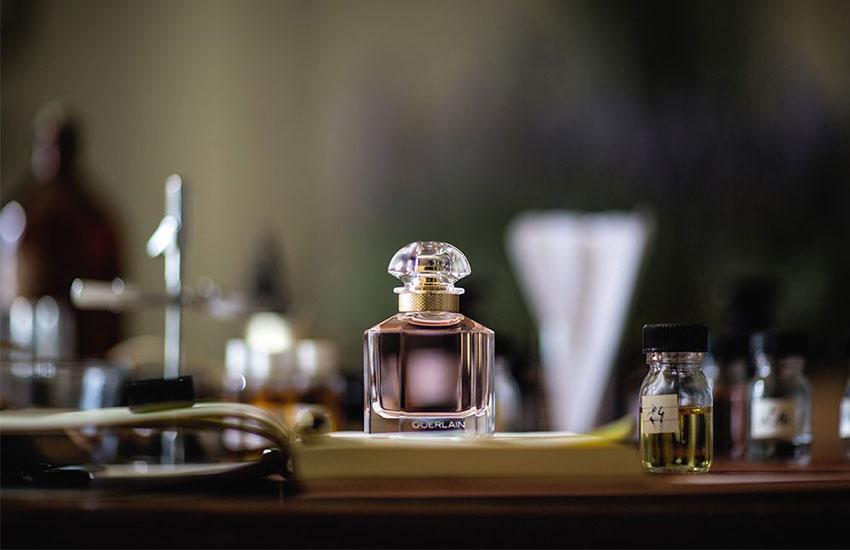 تشخیص عطر و ادکلن اصل