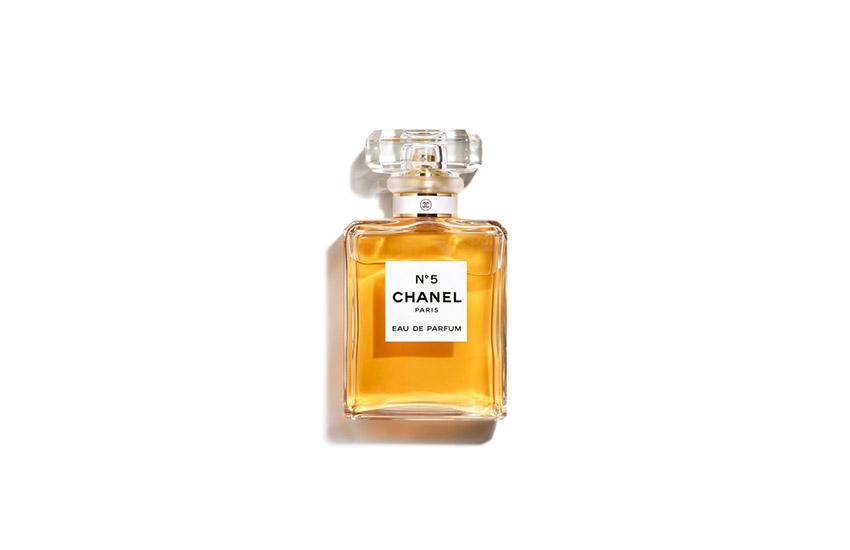 عطر ماه تولد دی زنانه - Chanel No 5 Eau Premiere
