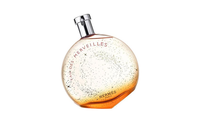عطر برای متولدین دی ماه - Hermes Eau Des Merveilles