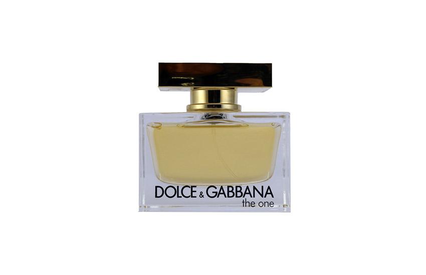 عطر پاییزی زنانه- Dolce & Gabbana The One
