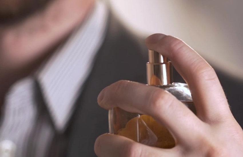 عطر شب یلدای مردانه