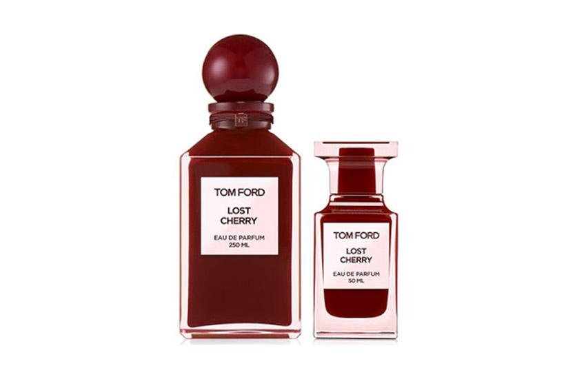عطر و ادکلن مخصوص پاییز- Tom Ford Lost Cherry