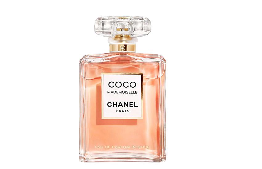 بهترین عطر زنانه از نظر آقایان - کوکو مادمازل شنل