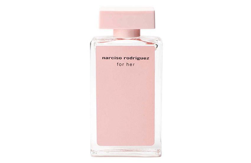 جذاب ترین عطر زنانه از نظر آقایان- Narciso Rodriguez