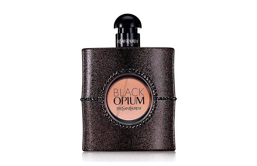 بهترین عطر زنانه از نظر آقایان- YvesSaint Laurent Blank opium