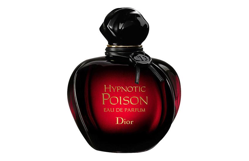 بهترین عطر زنانه مورد پسند آقایان- Dior Hypnotic Poison