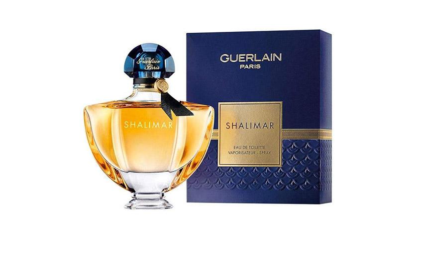 عطر جذاب برای خانمها - Guerlain Shalimar